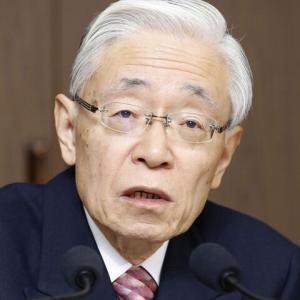 NHK・前田会長「受信料値下げで、番組の質が落ちたらどうすんのよ」