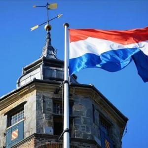 【オランダ】女性にも徴兵召集令状、男女平等の枠組みで