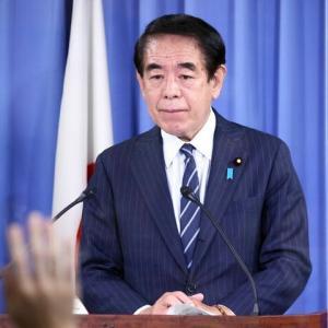 【非課税世帯2000万人以上】下村博文政調会長 1人あたり10万円の給付を私案として党内で検討、政府に提案へ