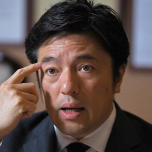 自民・中山防衛副大臣がユダヤ系団体に小林賢太郎氏の問題を『通報』していた
