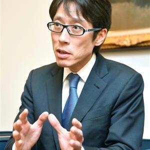 竹田恒泰、有名パヨク垢の本名とされる名前を公開 拡散を呼びかける