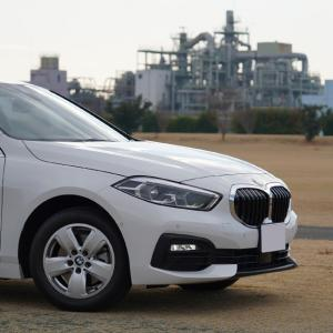 【オプション要注意】BMW新型1シリーズ 118i Play試乗しました!エクステリアの評価は?