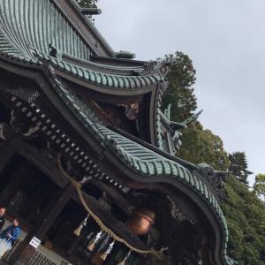 平成最後の日は筑波山詣り。お土産屋のおばちゃんの言葉は呪いか?ご神託か?