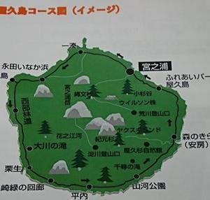屋久島ウルトラフリーウォーキングに行ってきた!