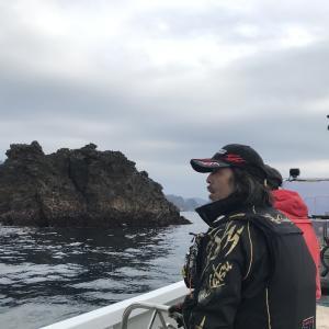 釣魚の宴会 2019/2/24