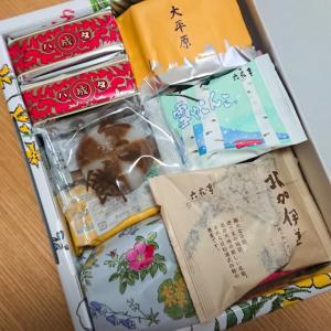 六花亭/長野県復興品