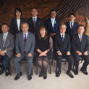 岡山理科大へモンゴル・ナラン外国語学校の一行来学/年内に交流協定締結へ