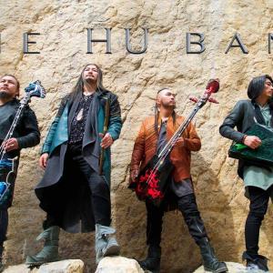 速報!モンゴルの匈奴ロックバンドThe HUの来日公演が延期決定