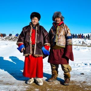冬のモンゴルは安くて暖かいAmazonだけで完全防寒しよう【レディース・メンズ】