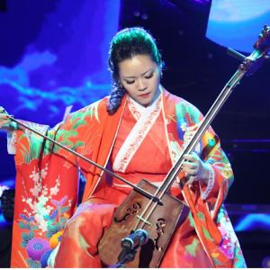 『NAGISA Salon Concert 2020 モンゴルの風 新春コンサート』のお知らせ