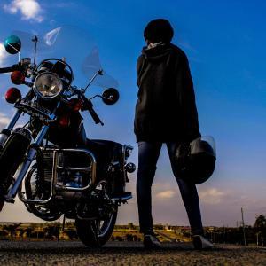 お知らせ!バイクで日本一周するモンゴル人!