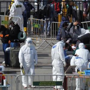 【速報】モンゴル初の新型コロナウイルス、首都ウランバートルのロックダウン!