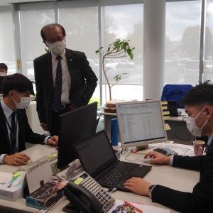 山形のIT企業がモンゴルに熱い視線(仙台市・森修)