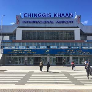 モンゴル国新ウランバートル国際空港、いよいよ7月4日より運営開始!