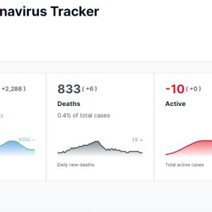 モンゴルの新型コロナウイルス感染状況を確認するおすすめサイト(2選)