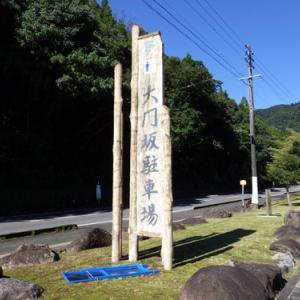 6年ぶりの熊野詣 大門坂