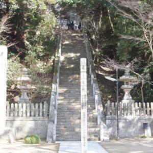 白山権現の道 書写山圓教寺