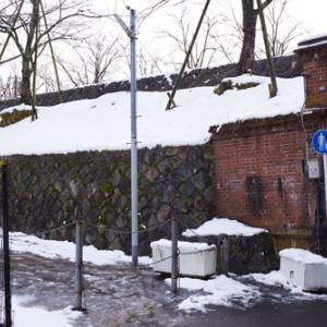 南禅寺から哲学の道 雪の京都