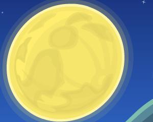 【中秋の名月】今夜は八年ぶりの満月