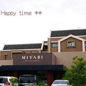 *MIAYBIcafeのパン