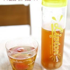 *Lipton Fruits in Tea