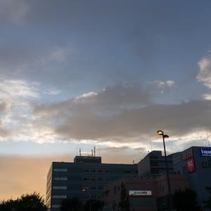 東戸塚(9/23 7.6km 45min)