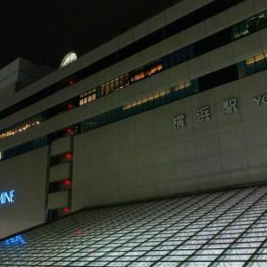 通勤帰宅ジョグ:横浜~みなとみらい~戸塚(12/6 13.3km 66min)
