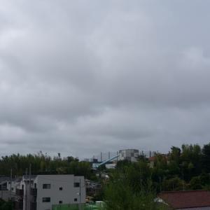 工業団地周回x6(7/25 9.9km 54min)