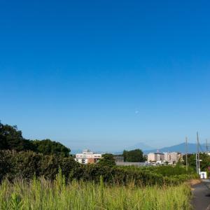 ぐるっとショート(9/5 11.4km 57min)