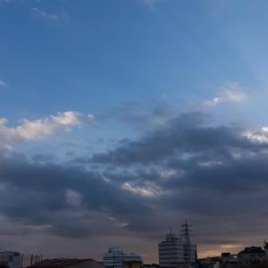 朝ジョグ:工業団地周回x4(1/18 7.2km 33min)
