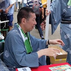 落語協会「謝楽祭2019」