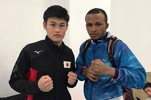 大丈夫?「日本ボクシング連盟(アマ)」