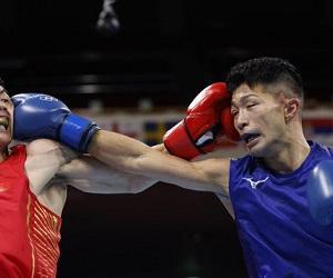 東京五輪ボクシング 田中亮明メダルまであと1勝
