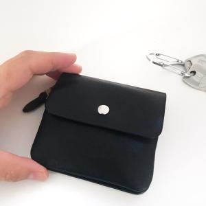 ミニマリストの財布と浪費傾向主婦の無駄遣い防止の解決策。あなたにとって自制心ってなにかね。