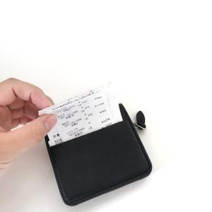 こうしてミニマル財布は作られる。