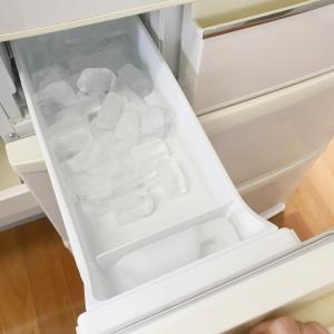 冷蔵庫捨てキロク