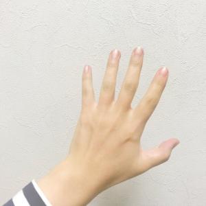 職業柄色んな手を見ますが…私の理想の手とは。