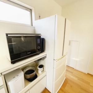 1/25の住 キッチンのカオスな側面。見える化って素晴らしい。