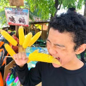 フィリピンでの留学中のリゾート体験最終章の巻