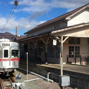 長野電鉄3500系2022年引退へ