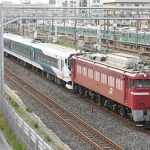 E257系2000番代配給