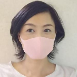 比べてみました、美人に見えるマスクはこれ!!