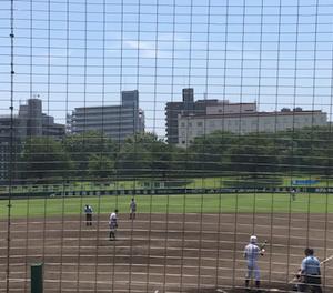 山梨学院が4強!高校野球秋季関東大会 甲子園へ!
