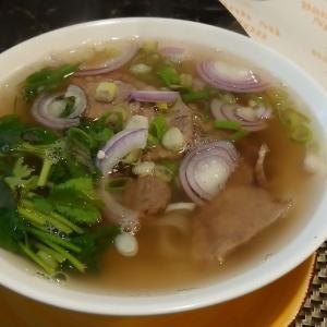 ~アンヘレスで食べるベトナム料理~2019年8月 アンヘレス旅行記2日目(5)