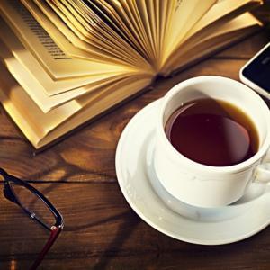 カフェインとストレス@H