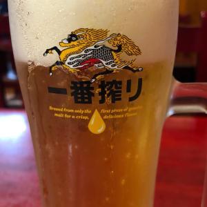街中華で飲ろうぜ!大阪・阿波座