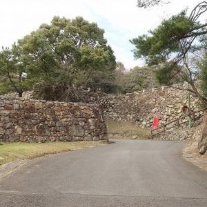 洲本城(上の城)