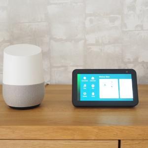 Googleホームからアレクサに乗り替え。子供の見守りにも使える!?