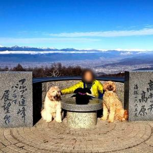 女4人 初冬の鎮魂旅行