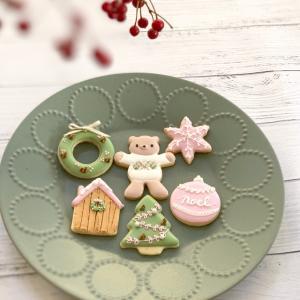 クリスマスに手作りでアイシングクッキーを作ってみませんか